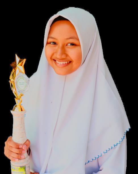 SMP BP Amanatul Ummah